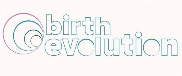 Birth Evolution Logo
